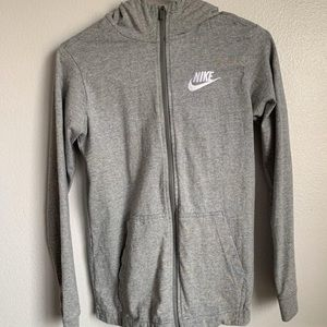 Nike Jacket Zip-Up